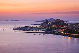 Murcia and Mar Menor